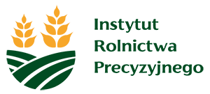 logo, instytut, rolnictwo precyzyjne, logotyp