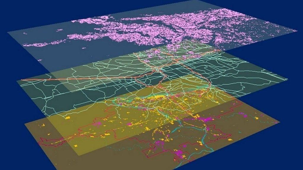 rolnictwoprecyzyjne.mapy, kartografia