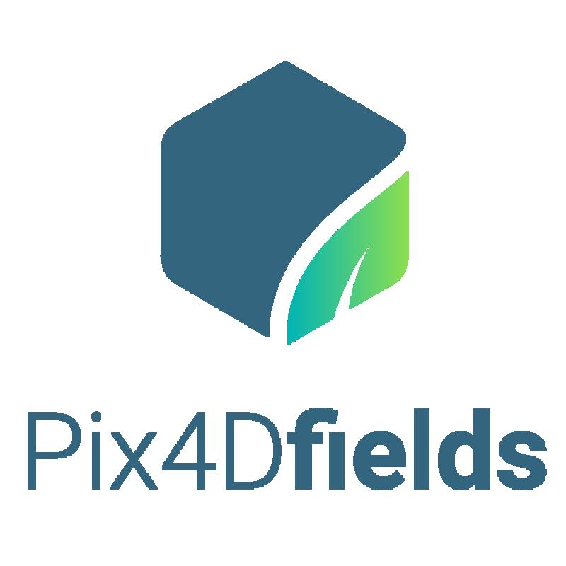 oprogrmowanie, pix4Dfields, badania