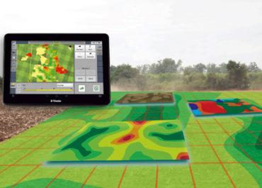Optymalizacja ilości prób glebowych