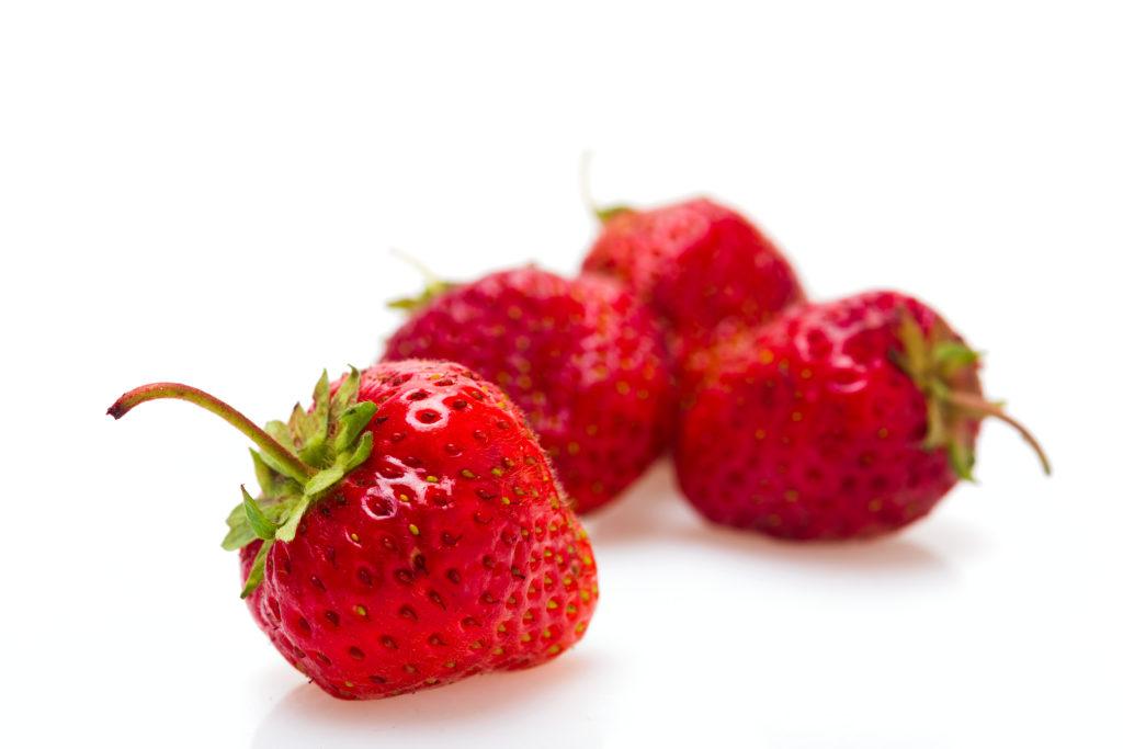 uprawy, owoce, truskawki, rolnictwo