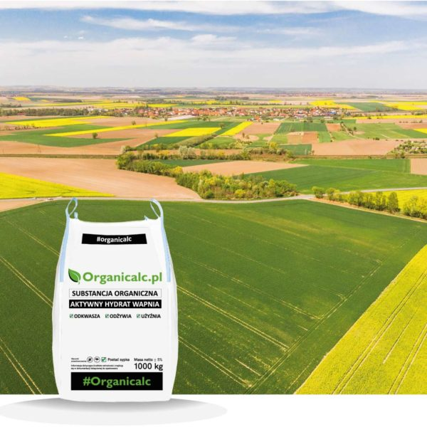 substancja organiczna, hydrat, rolnictwo