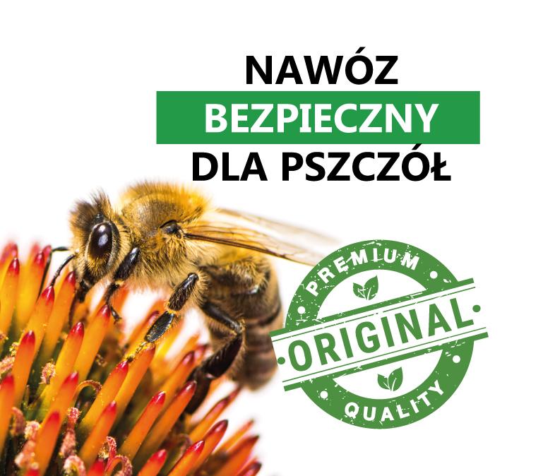 pszczoły, nawóz, bezpieczeństwo , nawóz organiczny