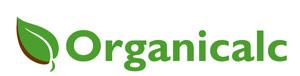 nazwa, organicalc, logo